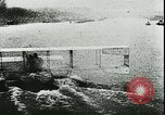 Image of Collier flight on Seine 1911 Paris France, 1912, second 17 stock footage video 65675022364