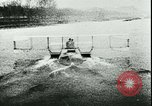 Image of Collier flight on Seine 1911 Paris France, 1912, second 19 stock footage video 65675022364