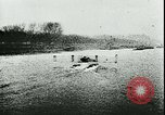 Image of Collier flight on Seine 1911 Paris France, 1912, second 22 stock footage video 65675022364