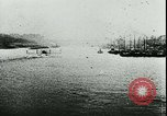 Image of Collier flight on Seine 1911 Paris France, 1912, second 26 stock footage video 65675022364