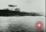 Image of Collier flight on Seine 1911 Paris France, 1912, second 30 stock footage video 65675022364