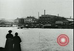 Image of Collier flight on Seine 1911 Paris France, 1912, second 42 stock footage video 65675022364