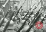 Image of Manfred von Richthofen the Red Baron Berlin Germany, 1925, second 21 stock footage video 65675022369