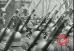 Image of Manfred von Richthofen the Red Baron Berlin Germany, 1925, second 22 stock footage video 65675022369