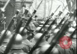 Image of Manfred von Richthofen the Red Baron Berlin Germany, 1925, second 25 stock footage video 65675022369