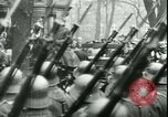 Image of Manfred von Richthofen the Red Baron Berlin Germany, 1925, second 31 stock footage video 65675022369