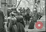 Image of Manfred von Richthofen the Red Baron Berlin Germany, 1925, second 32 stock footage video 65675022369