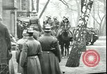 Image of Manfred von Richthofen the Red Baron Berlin Germany, 1925, second 33 stock footage video 65675022369