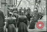 Image of Manfred von Richthofen the Red Baron Berlin Germany, 1925, second 34 stock footage video 65675022369