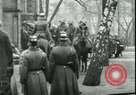 Image of Manfred von Richthofen the Red Baron Berlin Germany, 1925, second 35 stock footage video 65675022369
