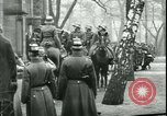 Image of Manfred von Richthofen the Red Baron Berlin Germany, 1925, second 36 stock footage video 65675022369