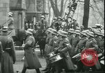 Image of Manfred von Richthofen the Red Baron Berlin Germany, 1925, second 38 stock footage video 65675022369