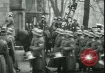 Image of Manfred von Richthofen the Red Baron Berlin Germany, 1925, second 39 stock footage video 65675022369