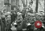 Image of Manfred von Richthofen the Red Baron Berlin Germany, 1925, second 40 stock footage video 65675022369