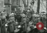 Image of Manfred von Richthofen the Red Baron Berlin Germany, 1925, second 41 stock footage video 65675022369
