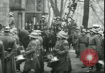 Image of Manfred von Richthofen the Red Baron Berlin Germany, 1925, second 42 stock footage video 65675022369