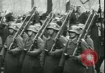 Image of Manfred von Richthofen the Red Baron Berlin Germany, 1925, second 45 stock footage video 65675022369