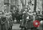 Image of Manfred von Richthofen the Red Baron Berlin Germany, 1925, second 47 stock footage video 65675022369