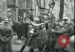 Image of Manfred von Richthofen the Red Baron Berlin Germany, 1925, second 48 stock footage video 65675022369