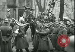 Image of Manfred von Richthofen the Red Baron Berlin Germany, 1925, second 49 stock footage video 65675022369