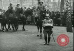Image of Manfred von Richthofen the Red Baron Berlin Germany, 1925, second 51 stock footage video 65675022369