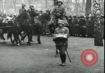 Image of Manfred von Richthofen the Red Baron Berlin Germany, 1925, second 52 stock footage video 65675022369