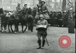 Image of Manfred von Richthofen the Red Baron Berlin Germany, 1925, second 53 stock footage video 65675022369