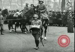 Image of Manfred von Richthofen the Red Baron Berlin Germany, 1925, second 54 stock footage video 65675022369