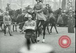 Image of Manfred von Richthofen the Red Baron Berlin Germany, 1925, second 55 stock footage video 65675022369