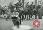 Image of Manfred von Richthofen the Red Baron Berlin Germany, 1925, second 56 stock footage video 65675022369