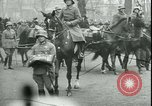 Image of Manfred von Richthofen the Red Baron Berlin Germany, 1925, second 57 stock footage video 65675022369