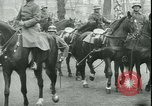 Image of Manfred von Richthofen the Red Baron Berlin Germany, 1925, second 61 stock footage video 65675022369