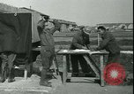 Image of Air Service personnel France, 1918, second 22 stock footage video 65675022374