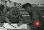 Image of Air Service personnel France, 1918, second 24 stock footage video 65675022374