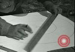Image of Air Service personnel France, 1918, second 34 stock footage video 65675022374