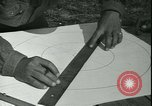 Image of Air Service personnel France, 1918, second 35 stock footage video 65675022374
