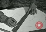 Image of Air Service personnel France, 1918, second 36 stock footage video 65675022374