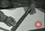 Image of Air Service personnel France, 1918, second 37 stock footage video 65675022374