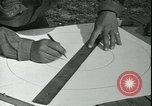 Image of Air Service personnel France, 1918, second 39 stock footage video 65675022374