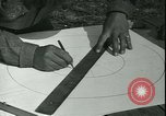 Image of Air Service personnel France, 1918, second 40 stock footage video 65675022374