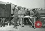 Image of Air Service personnel France, 1918, second 43 stock footage video 65675022374