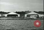 Image of bi-winged Letord aircraft Gironde France, 1918, second 14 stock footage video 65675022376
