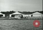Image of bi-winged Letord aircraft Gironde France, 1918, second 18 stock footage video 65675022376