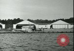 Image of bi-winged Letord aircraft Gironde France, 1918, second 19 stock footage video 65675022376