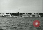 Image of bi-winged Letord aircraft Gironde France, 1918, second 43 stock footage video 65675022376