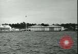 Image of bi-winged Letord aircraft Gironde France, 1918, second 44 stock footage video 65675022376