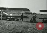 Image of 99th Aero Squadron in World War 1 Dogneville France, 1918, second 5 stock footage video 65675022378
