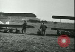 Image of 99th Aero Squadron in World War 1 Dogneville France, 1918, second 6 stock footage video 65675022378