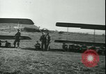 Image of 99th Aero Squadron in World War 1 Dogneville France, 1918, second 7 stock footage video 65675022378