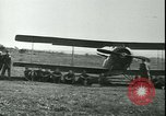 Image of 99th Aero Squadron in World War 1 Dogneville France, 1918, second 10 stock footage video 65675022378